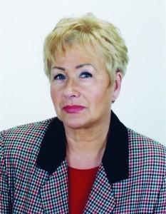prof. dr hab. Maria Gmytrasiewicz