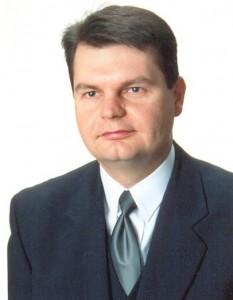 dr Robert Nowacki