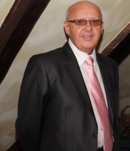 prof. dr hab. Ryszard Kościelak