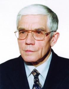 prof. dr hab. Ryszard Stachowski