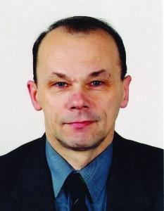 prof. AEH dr hab. Ryszard Wilczyński