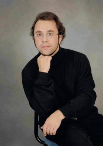prof. nadzw. dr hab. Simone Dalla Bella