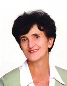 prof. AEH dr hab. Aleksandra Korwin-Szymanowska
