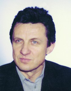 dr hab. Zenon Biniek