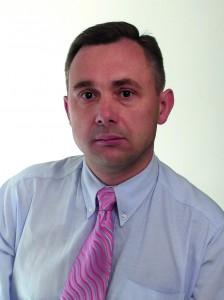 dr Wojciech Maruchin