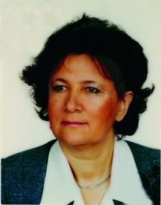 prof. dr hab. Gabriela Chojnacka-Szawłowska