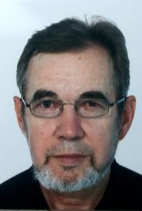 prof. dr hab. Mieczysław Plopa