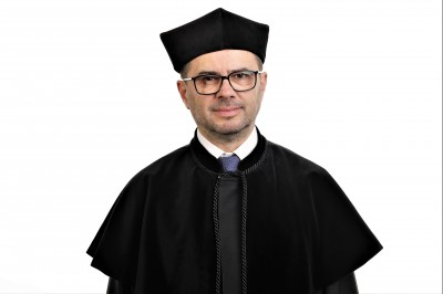 prof. AEH dr hab. Tomasz Kownacki