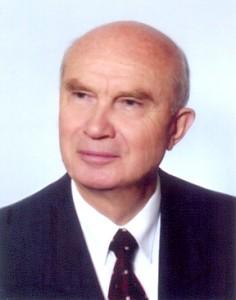prof. dr hab. Janusz Wojtasik