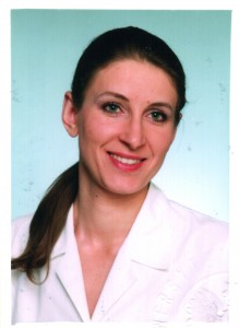 dr Joanna Piekarska