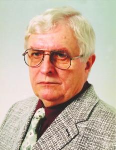 prof. dr hab. Andrzej Jakubik