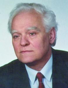 prof. dr hab. Teodor Szymanowski