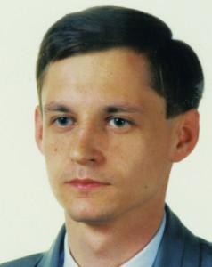 prof. AEH dr hab. Piotr Solarz