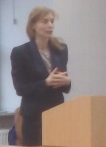 dr Inga Oleksiuk