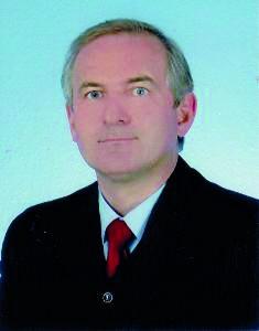 prof. nadzw. dr hab. Włodzimierz Chojnacki