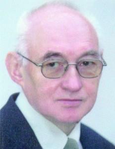 prof. dr hab. Marian Kallas