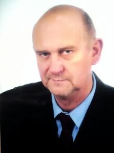 prof. AEH dr hab. Dariusz Makiłła