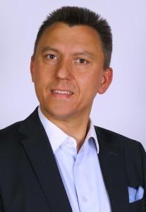 prof. AEH dr hab. Paweł Sitek