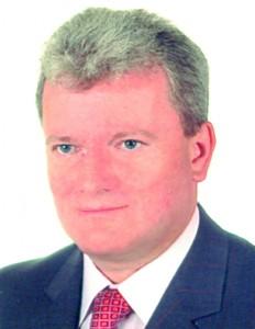 dr Andrzej Nowak