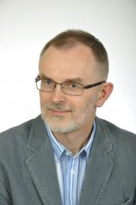 prof. AEH dr hab. Tomasz Kuszewski