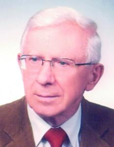 prof. dr hab. Kazimierz Działocha