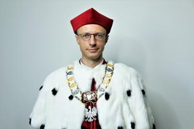 dr Konrad Janowski
