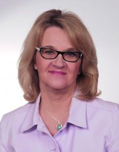 dr Barbara Sypniewska