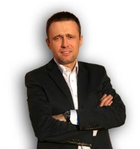 dr Tomasz Szopiński