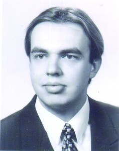 dr Wojciech Plopa