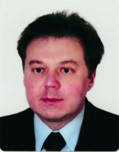 prof. AEH dr hab. Jarosław Wyrembak
