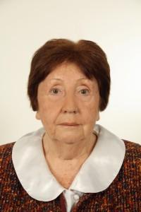 prof. dr hab. Izabella Kudrycka