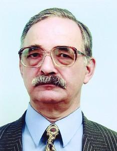 prof. dr hab. Jan Kulig