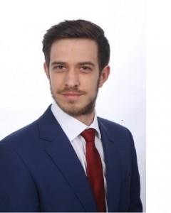 dr Dawid Stadniczeńko