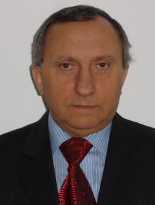 prof. dr hab. Wiesław Dębski